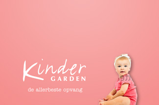 Kindergarden. Kinderopvang
