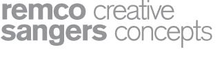 Remco Sangers creative concepts